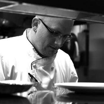 Chef Joseph Mastrella